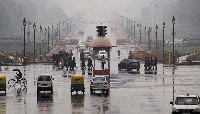 Weather Forecast Today LIVE Update : मौसम लेगा करवट, यहां होगी बारिश, जानें झारखंड-यूपी-बिहार-दिल्ली सहित देश के अन्य राज्यों के मौसम का हाल