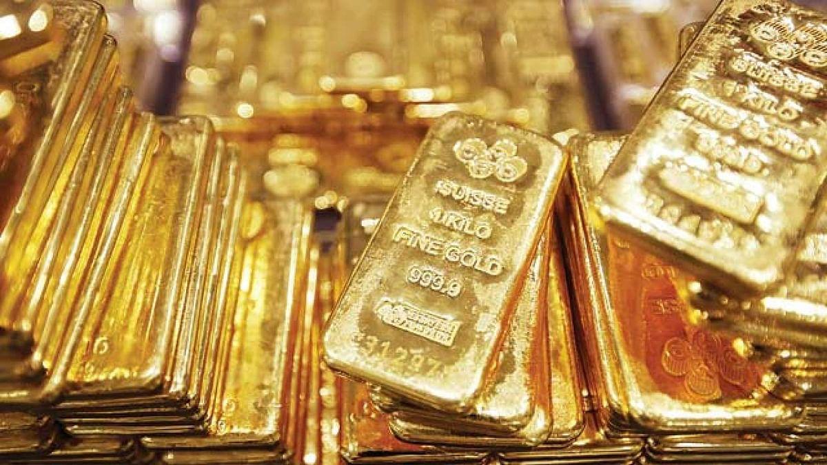 Gold Smuggling: सवा 3 करोड़ रुपये का 6.29 किलो सोना लेकर मुंबई जा रहा कोलकाता का प्रवीण नयी दिल्ली में गिरफ्तार