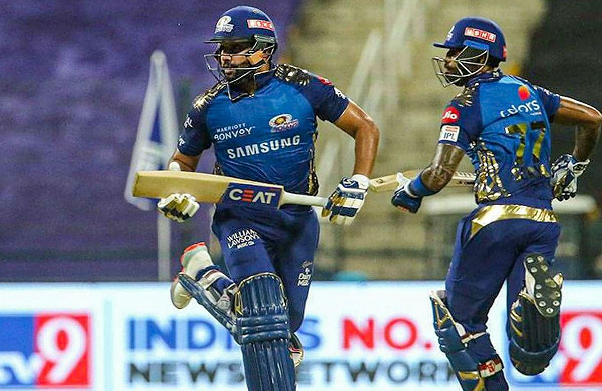 IPL 2020 Final MI vs DC : रोहित शर्मा आज बना सकते हैं तीन बड़े रिकॉर्ड