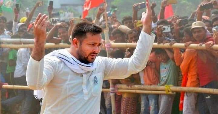 Bihar Chunav ke Natije : EXIT POLL सही हुआ तो तेजस्वी बिहार के सबसे युवा CM होंगे, देश के सबसे युवा मुख्यमंत्री का रिकॉर्ड इनके नाम