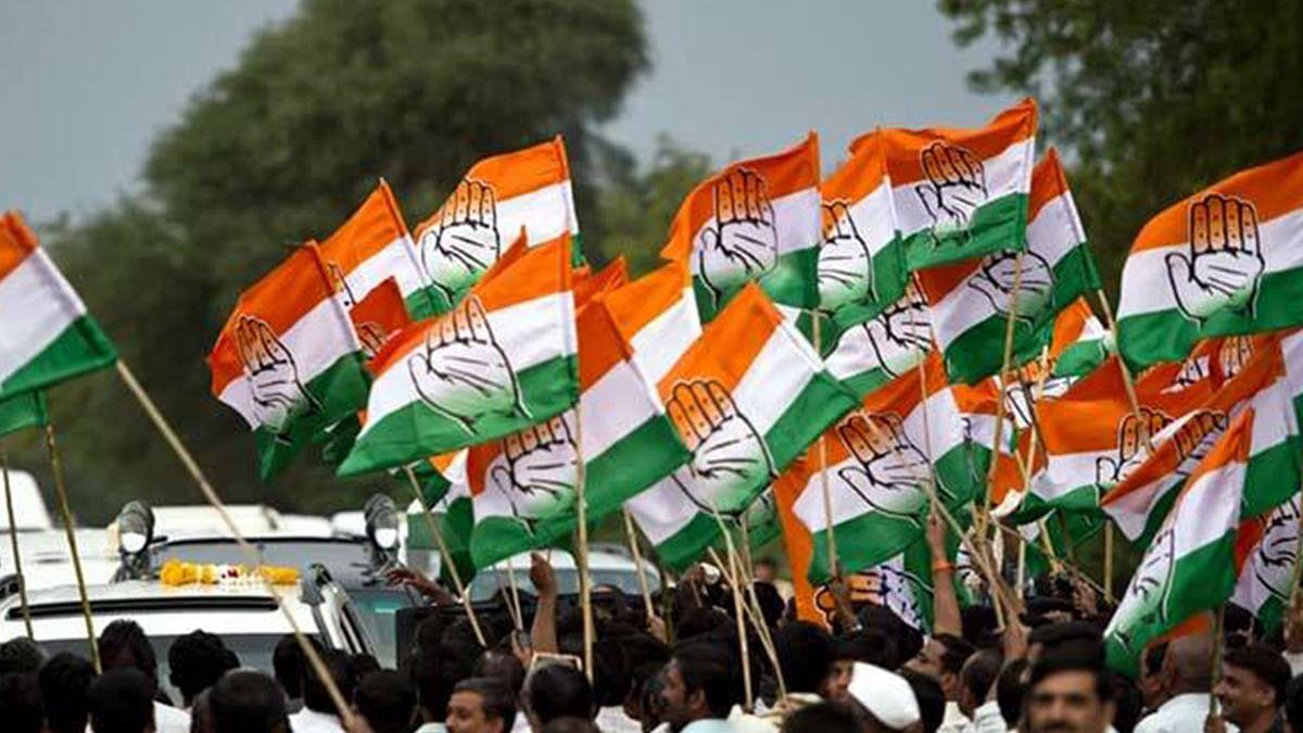 Bihar News: बिहार में कांग्रेस विधायक दल की बैठक में जमकर हंगामा, आपस में भिड़े पार्टी कार्यकर्ता