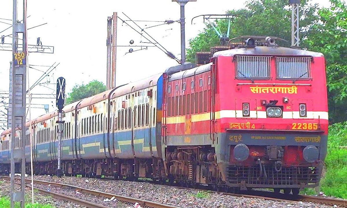 मुजफ्फरपुर जंक्शन पर आरआरआइ काम के कारण 19 मार्च तक 36 ट्रेनें अस्थायी रद्द, जानें कौन सी ट्रेन किस दिन नहीं चलेगी...