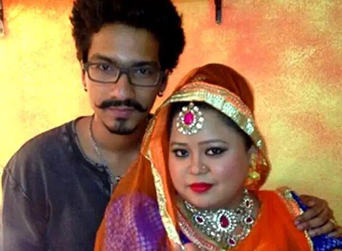 NCB की बड़ी कार्रवाई, कॉमेडियन भारती सिंह गिरफ्तार, घर से मिला था गांजा