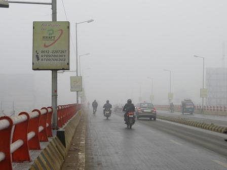 Bihar Weather Update : बिहार के इन जगहों पर दिसबंर में चलेगी शीतलहर, जानिए पटना-मुजफ्फरपुर और भागलपुर में क्या है मौसम का हाल