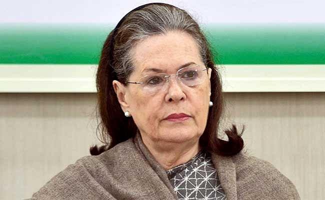 Sonia gandhi News: सोनिया गांधी की सेहत के लिए ठीक नहीं दिल्ली की हवा, डॉक्टरों की सलाह के बाद इन शहरों में हो सकती हैं शिफ्ट