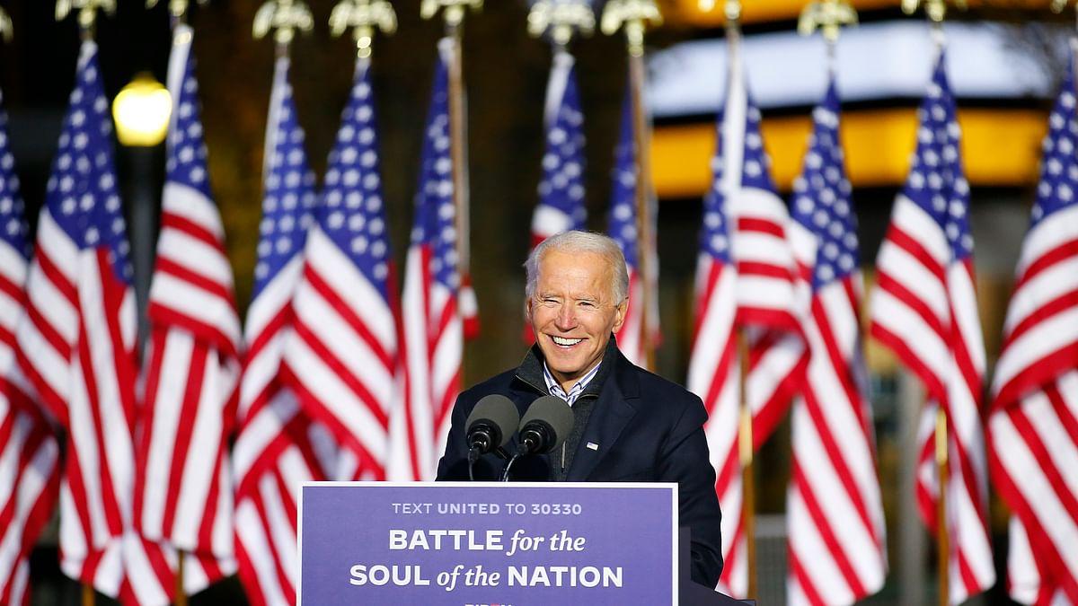 US Presidential Election 2020: क्या है 'बिल्ड बैक बेटर' ट्रांजिशन वेबसाइट? जो बाइडेन से क्या है संबंध