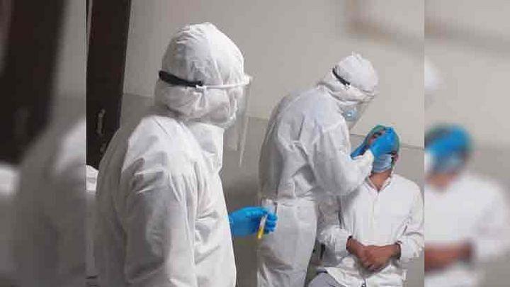 Coronavirus in india: भारत में COVID-19 की दूसरी लहर? एक्शन में केंद्र सरकार,  इन तीन राज्यों में भेजी गई हाई लेवल टीम
