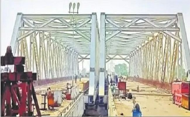 Bihar News: राजधानी पटना को मिलेगी जाम से मुक्ति, सीएम नीतीश आज करेंगे एम्स-दीघा एलिवेटेड सड़क का उद्घाटन