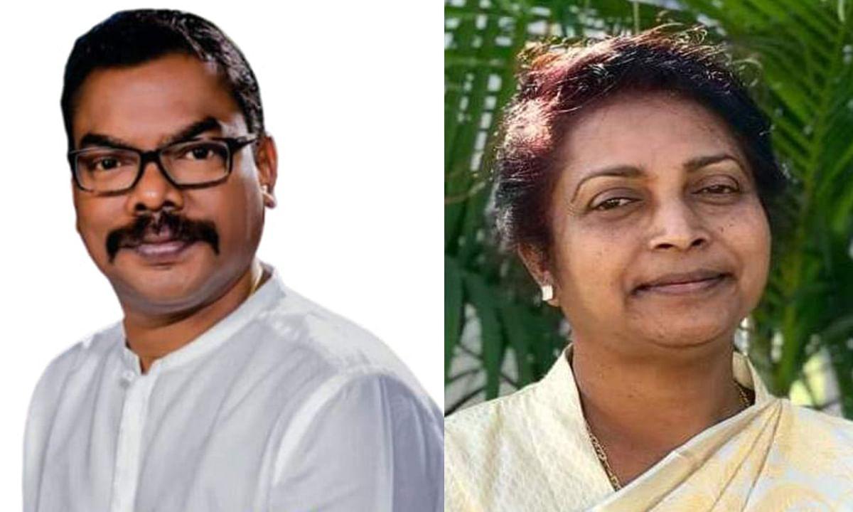 Dumka By Election Result 2020 : झारखंड की हाई प्रोफाइल सीट दुमका में चल रहा शाह- मात का खेल, जानें हर राउंड की स्थिति