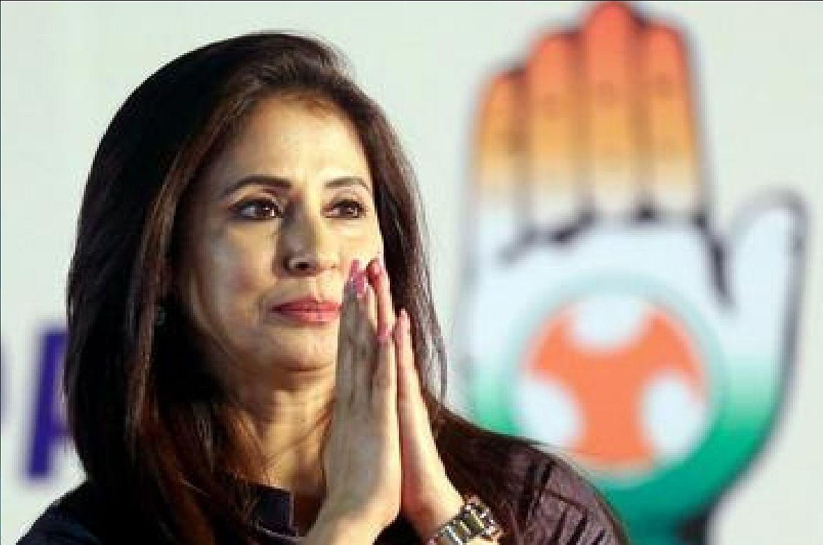 maharashtra news in hindi : महाराष्ट्र सरकार उर्मिला को बनायेगी एमएलसी, भेजा नाम