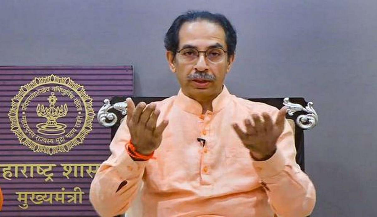 Maharashtra News : CM उद्धव ठाकरे की साइन की हुई फाइल के साथ छेड़छाड़, अज्ञात ने बदलाव कर फैसला ही पलटा