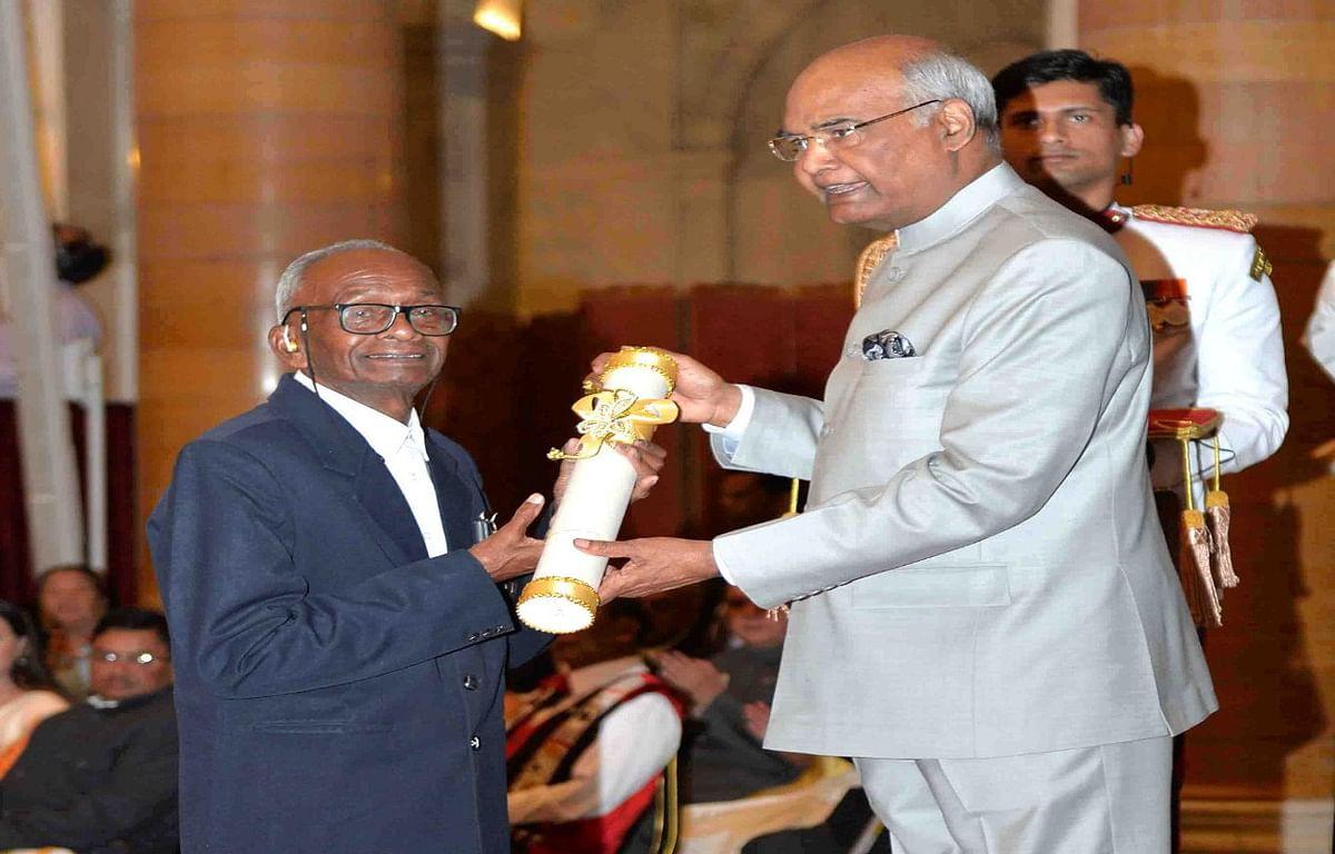 पद्मश्री दिगंबर हांसदा का निधन, केंद्रीय मंत्री अर्जुन मुंडा व सीएम हेमंत सोरेन ने जताया शोक