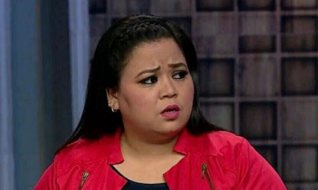 The Kapil Sharma Show : क्या कपिल के कॉमेडी शो से भारती सिंह को निकाल दिया गया? अगले एपिसोड से ही नहीं दिखेंगी...!