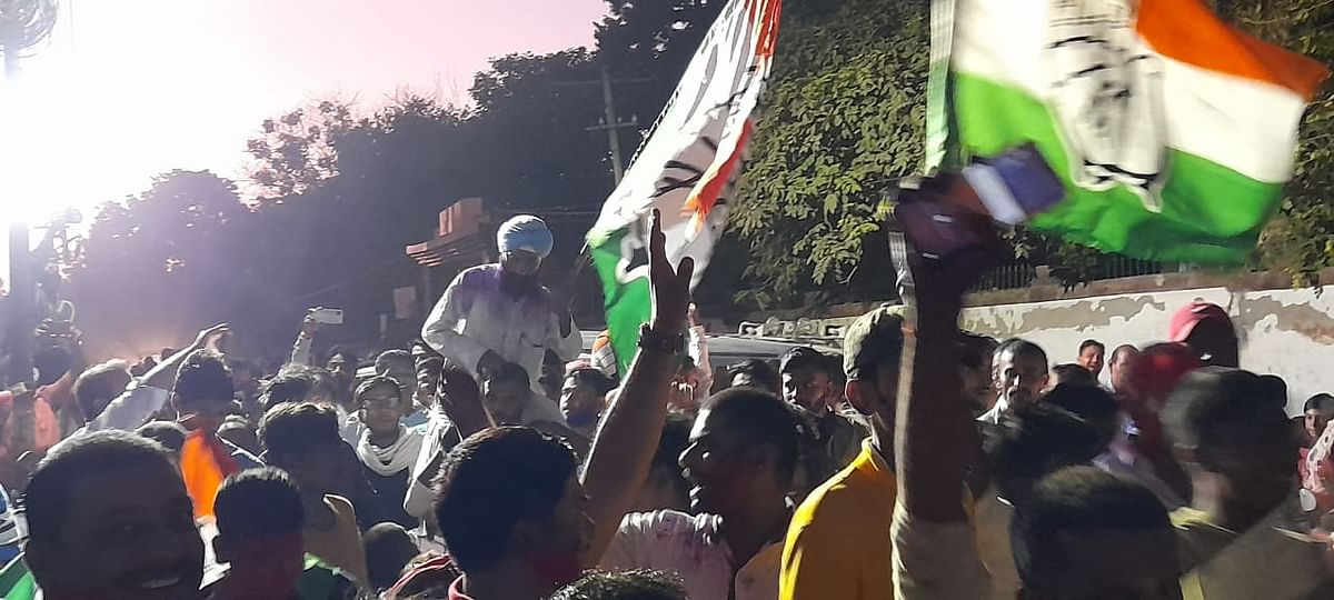 Bhagalpur Election Result 2020: सिल्क सिटी भागलपुर में भाजपा के रोहित पांडे को कांग्रेस के अजित शर्मा ने किया परास्त