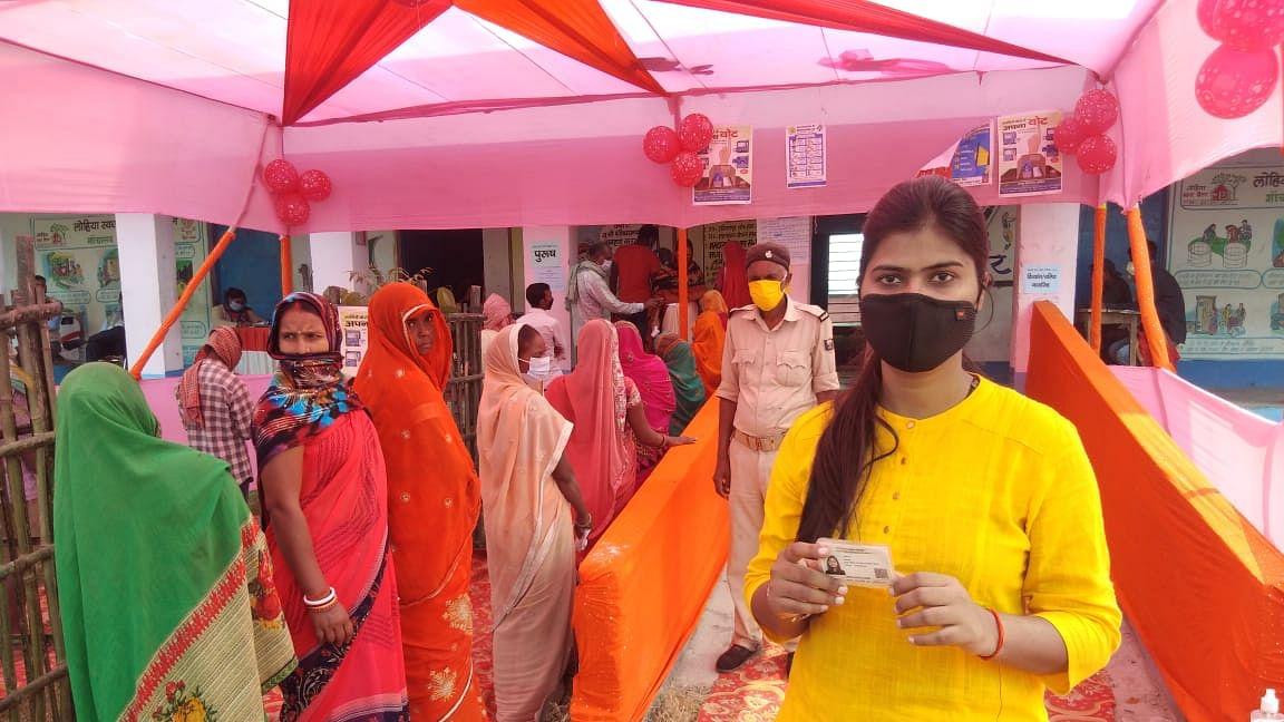 Bihar Election Exit Poll: घटता मतदान सत्ता से बेदखली का संकेत, जानें क्या रहा है बिहार में 30 साल की वोटिंग का ट्रेंड