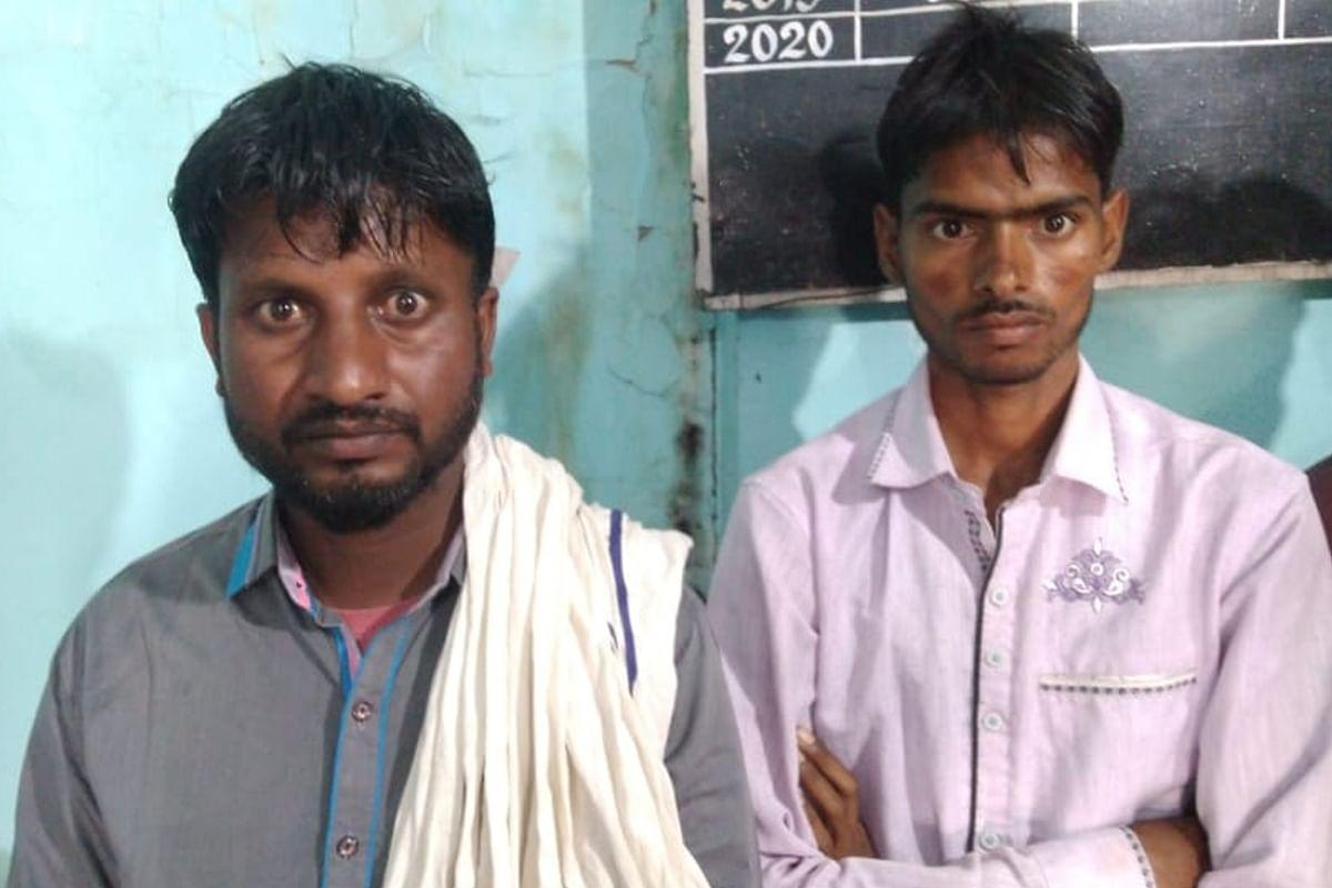 2 जिलों के 5 थाना की पुलिस को घंटों परेशान करने के बाद ऐसे पकड़ में आये बंगाल भाग रहे जामताड़ा के 6 साइबर अपराधी