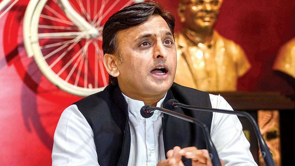BJP ने बेईमानी से महागठबंधन को हराया, बिहार चुनाव पर अखिलेश यादव ने जताया गुस्सा