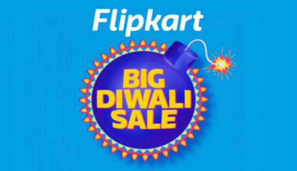 Flipkart Big Diwali Sale : धनतेरस पर फ्लिपकार्ट से सस्ते में इन चीजों की कर सकते हैं खरीदारी, मिल रहा भारी डिस्काउंट