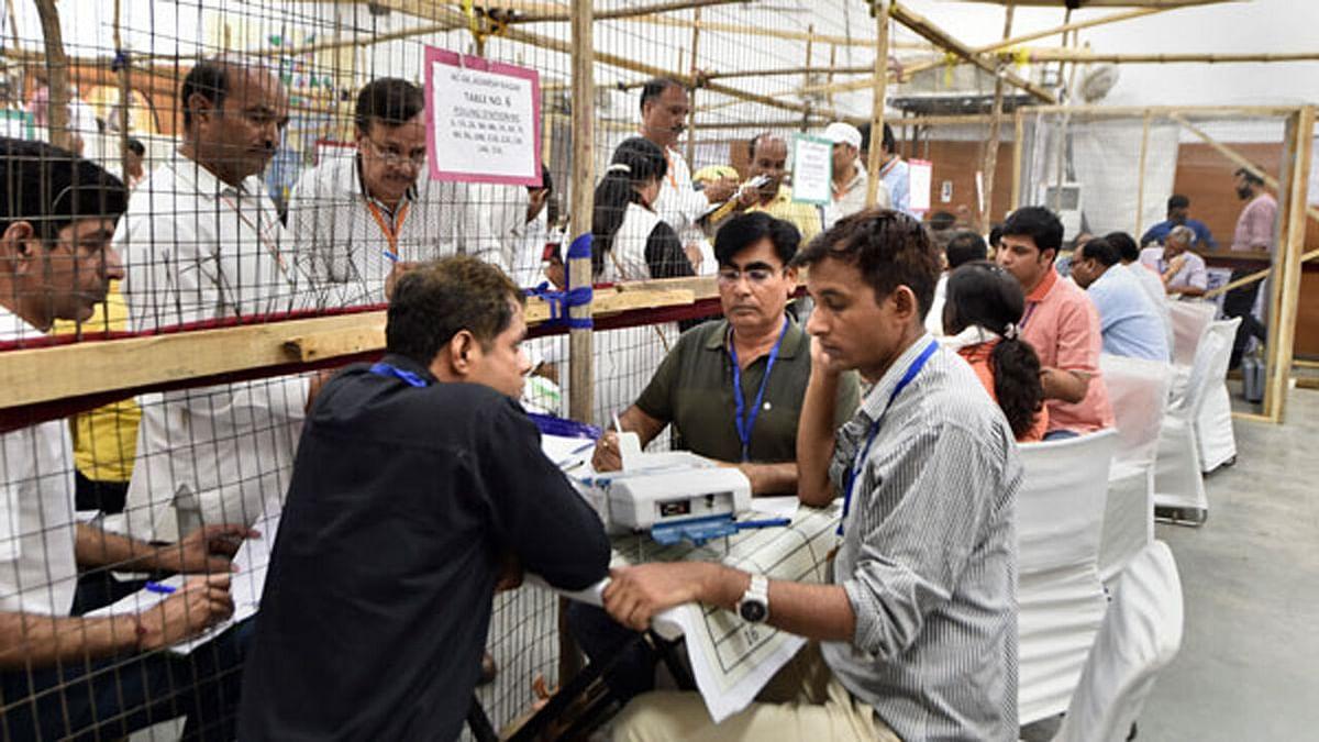 Kaimur, Bihar Chunav 2020 Result Live Updates : कैमूर में महागठबंधन और बसपा की जीत, राजग का नहीं खुला खाता