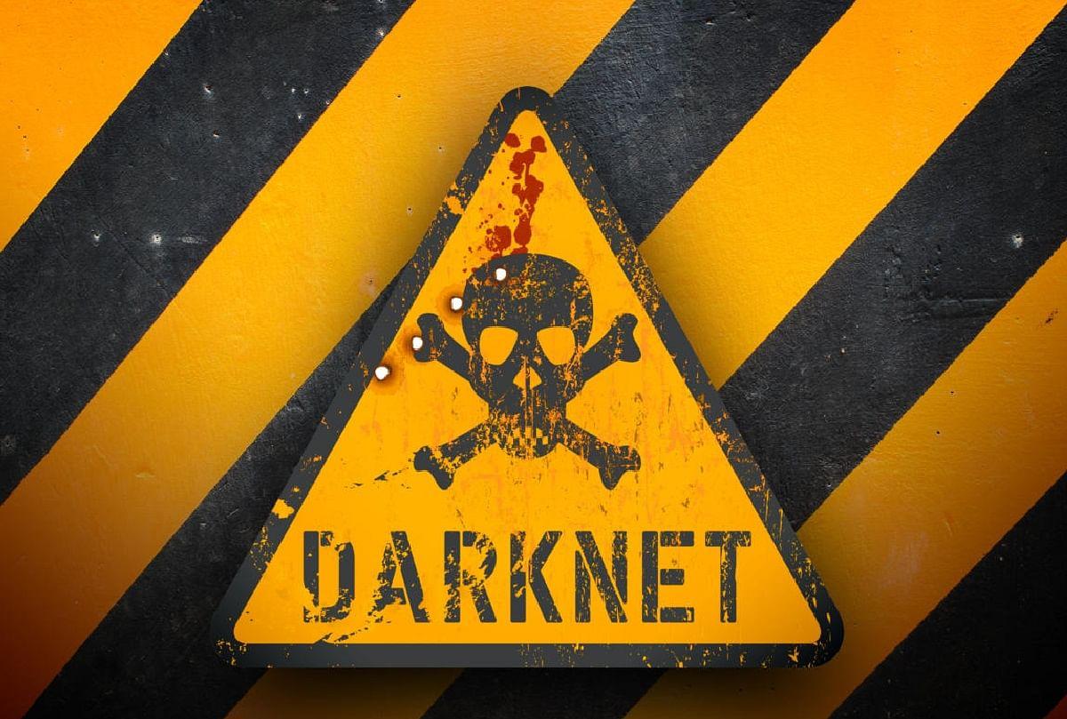 जहां से चलती है अपराध की काली दुनिया, पढ़ें क्या होता डार्क वेब