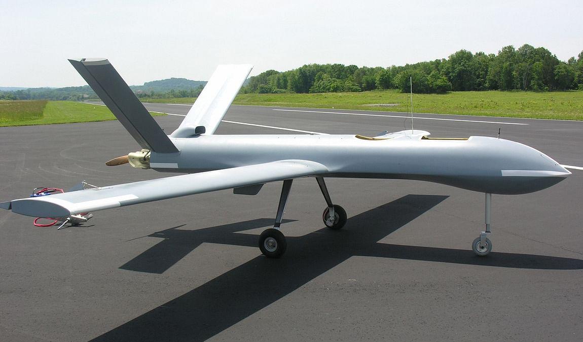 चीन के साथ तनाव के बीच भारत ने अमेरिका से लीज पर लिए दो UAV, अब दूर तक होगी निगरानी