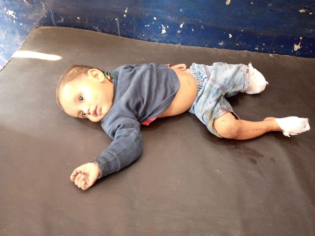 झारखंड में दो बच्चों के साथ महिला ने मालगाड़ी के सामने लगा दी छलांग, मां और एक बच्चे की मौत