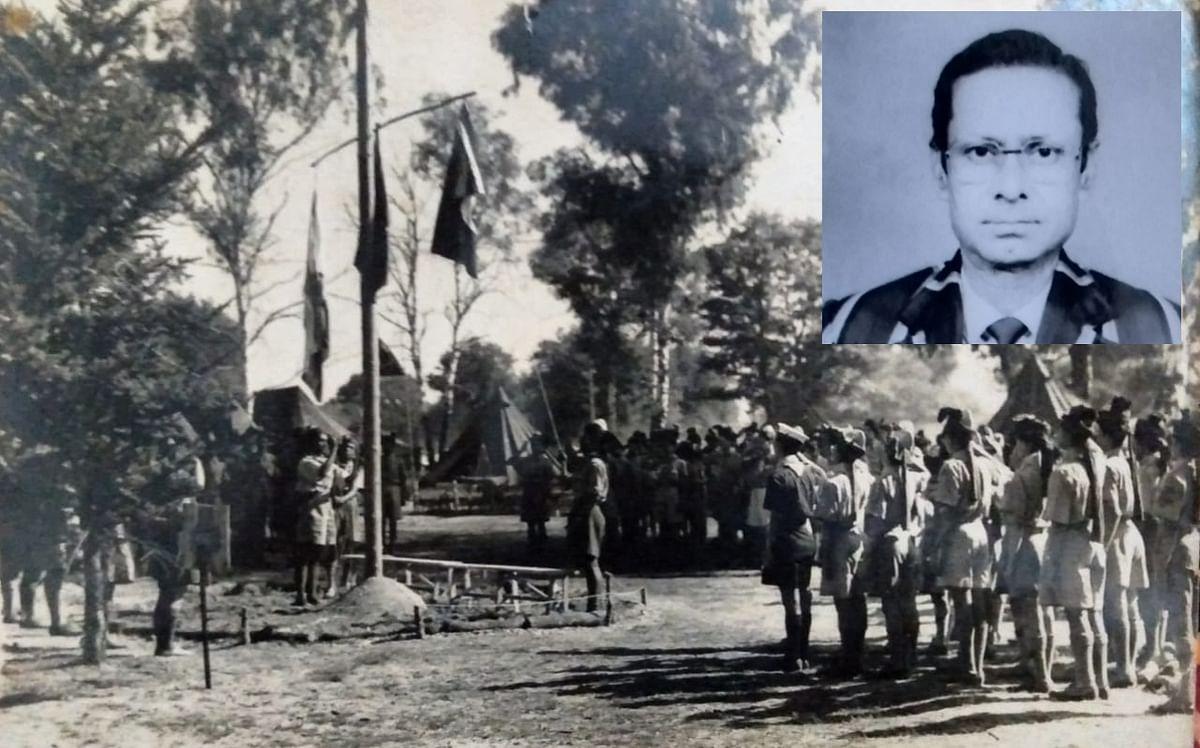 इंगलैंड में भारत की आजादी का जश्न मनाया गया और वहां ब्रिटिश झंडा को उतारकर तिरंगा फहराया था नृपेंद्रनाथ ने.