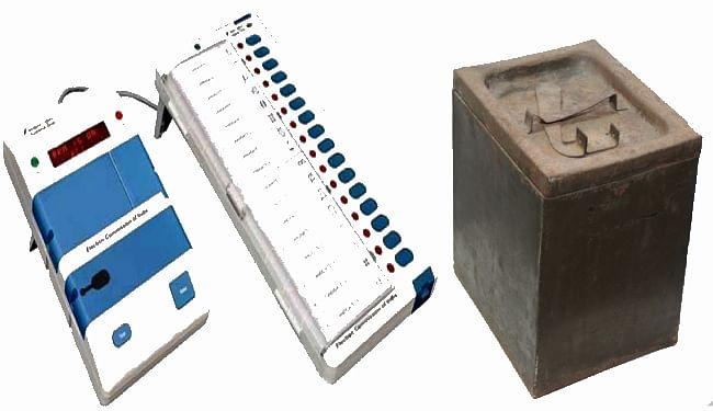 चुनावों में ईवीएम की जगह मतपत्रों के इस्तेमाल के लिए सुप्रीम कोर्ट में याचिका दायर