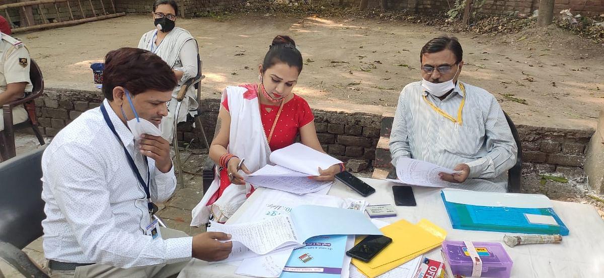 Patna Vidhan Sabha Chunav 2020 Live Update: पटना जिले में मतदान संपन्न, जानिए कितने प्रतिशत हुई वोटिंग?