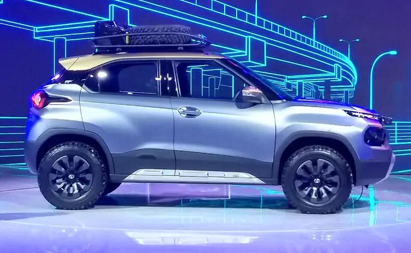 Tata की यह Mini SUV 5 लाख रुपये वाले सेगमेंट में Maruti Suzuki को देगी टक्कर
