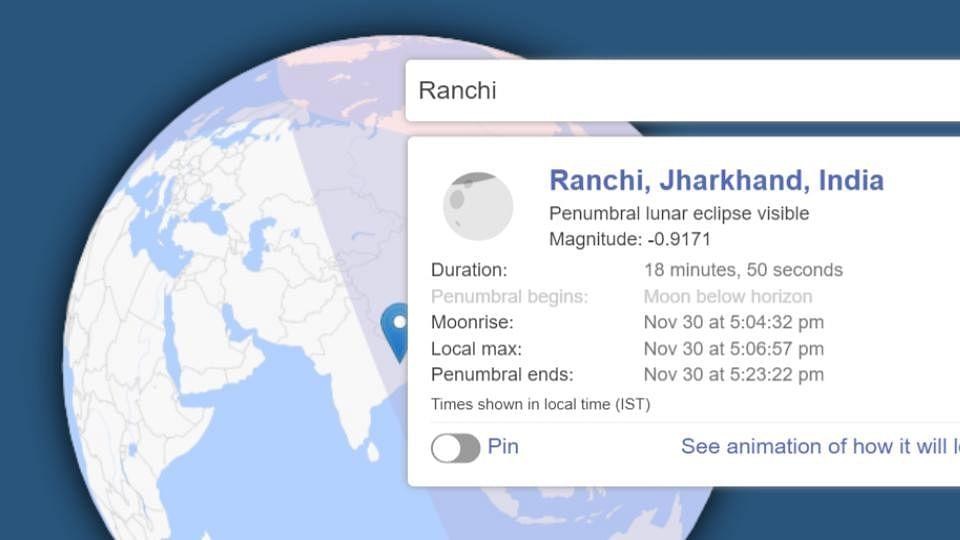 Chandra Grahan 2020 Date, India Timings, Sutak Time Live Updates: ग्रहण के बाद इन नियमों का पालन है जरूरी, पूरे घर में करें गंगा जल का छिड़काव