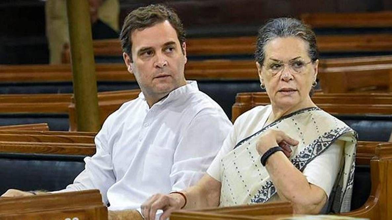 CWC Meeting : राहुल गांधी, सोनिया या कोई और बनेगा कांग्रेस अध्यक्ष, अब फैसला चुनाव से होगा, जानिए बैठक में क्या हुआ तय