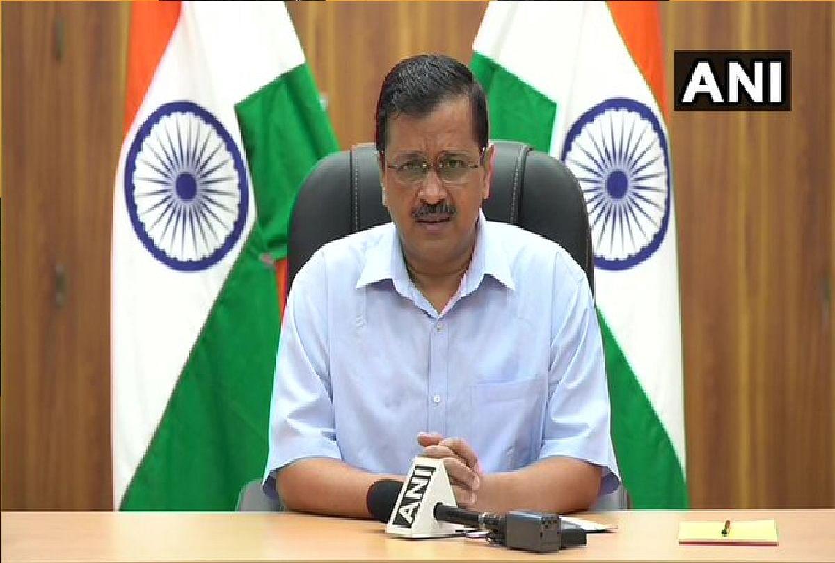 दिल्ली में कोरोना ने बढ़ायी चिंता, केजरीवाल ने बुलायी सर्वदलीय बैठक, ले सकते हैं कड़े कदम