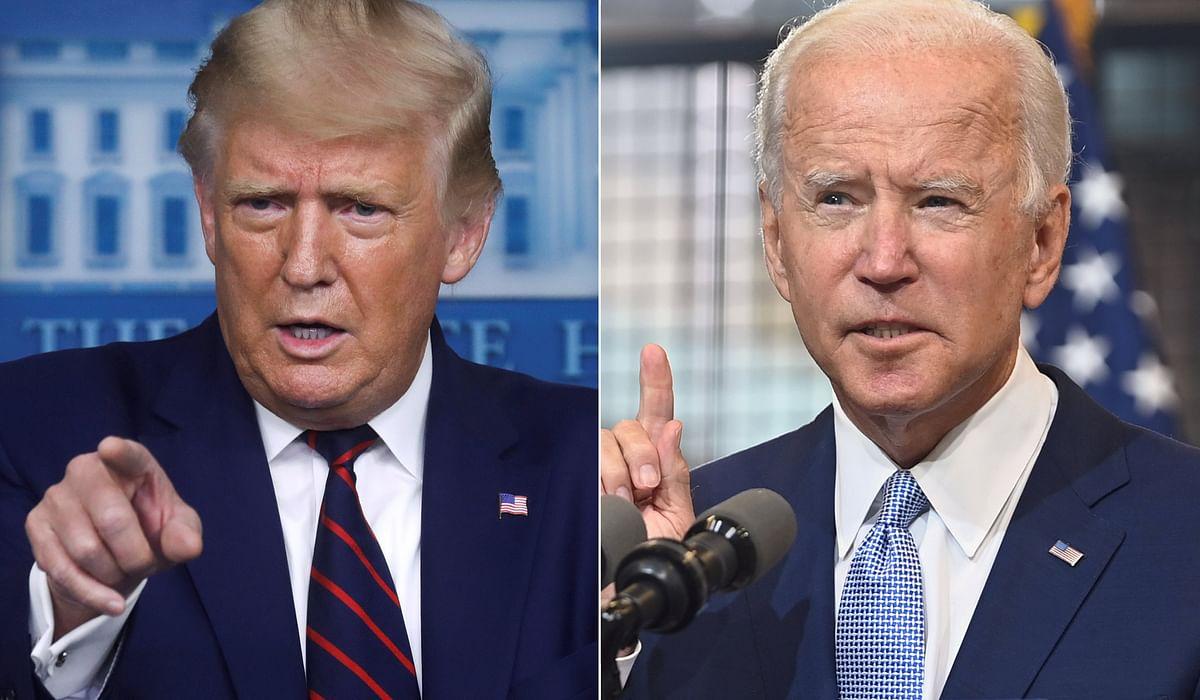 US Election : छह सीटों को लेकर पेच, 'कौन बनेगा राष्ट्रपति' के लिए बढ़ा इंतजार