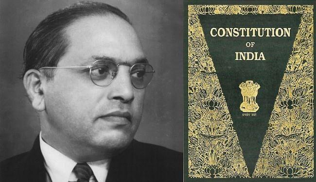26 नवंबर को देश मनायेगा संविधान और राष्ट्रीय कानून दिवस, इसी दिन विधिवत रूप से अंगीकार किया गया था भारतीय संविधान