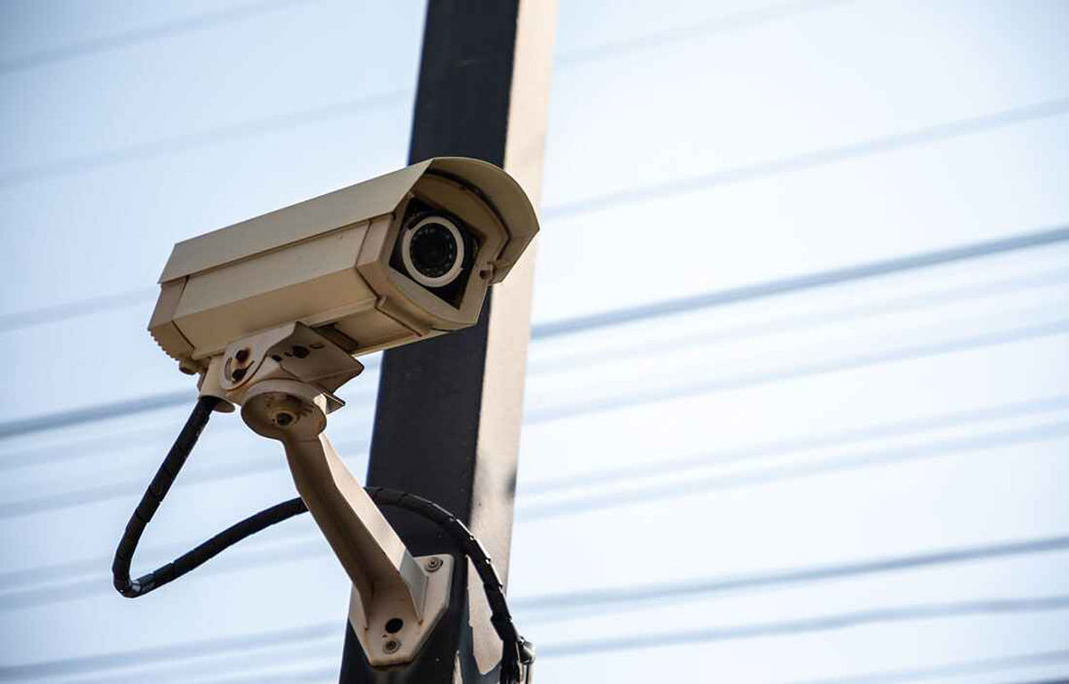 नगर पर्षद ने दो साल पहले चिह्नित की थी जगह, 17 में से महज दो जगहों पर लगे सीसीटीवी कैमरे