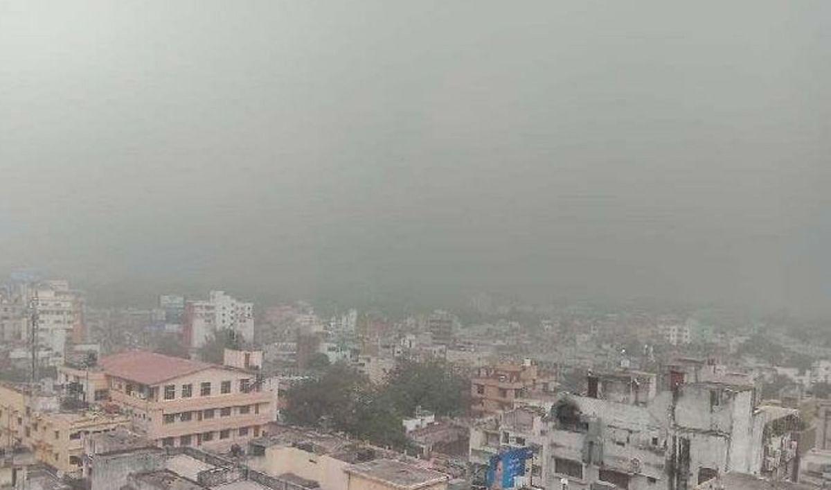 Bihar Weather Update : बिहार में अचानक बदला मौसम का मिजाज, 26 जनवरी तक इन जिलों में ठंड से राहत नहीं