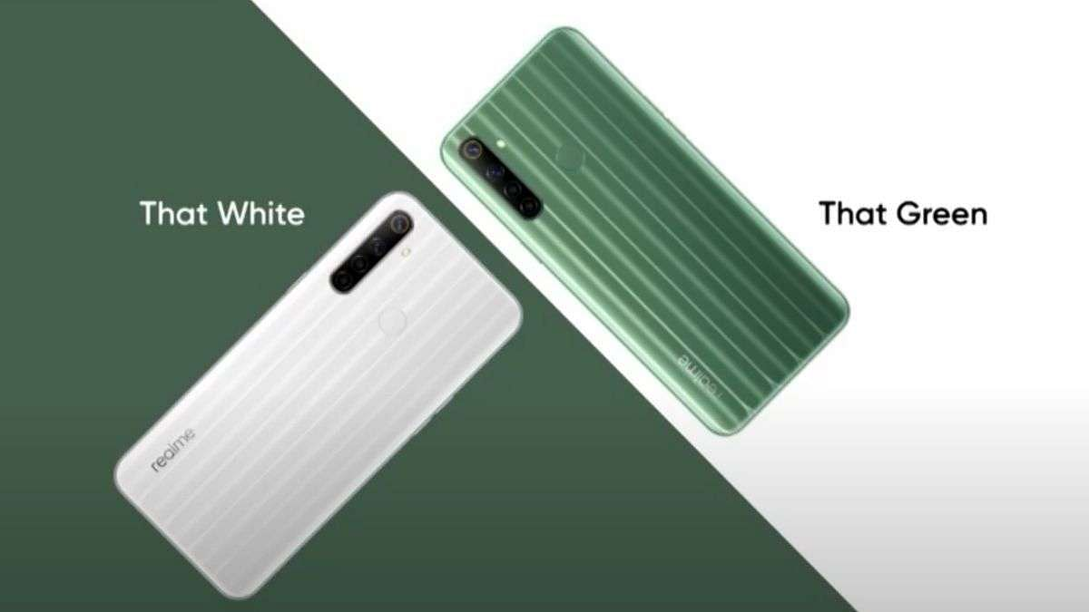 15,000 रुपये के बजट में Realme Narzo 10 और Samsung Galaxy M21 बेस्ट स्मार्टफोन
