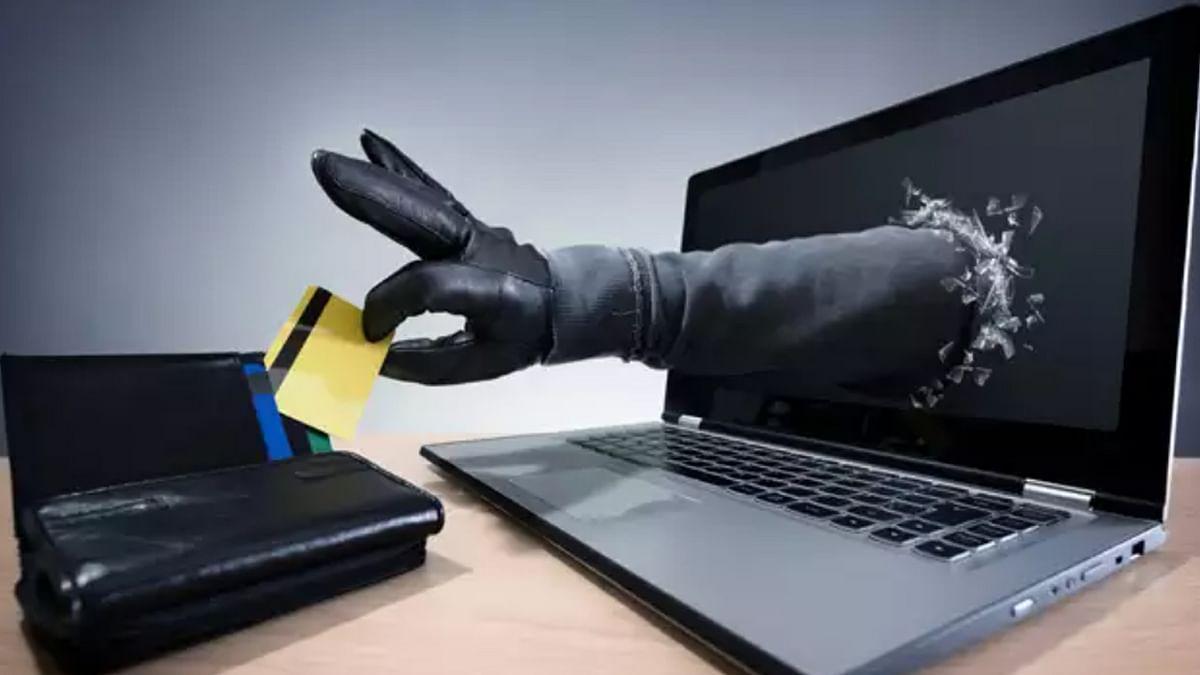 रजिस्टर्ड नंबर व अकाउंट बैलेंस की जानकारी को फ्रीज कर त्योहार में आपके पॉकेट पर डाका डाल रहे Cyber Hackers, भूल कर भी न करें ये गलती