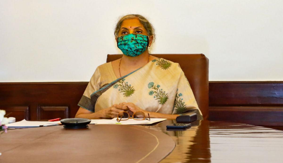 निर्मला सीतारमण ने कहा, आर्थिक सुधारों की रफ्तार से दुनिया भर में निवेश का हॉटस्पॉट बनेगा भारत