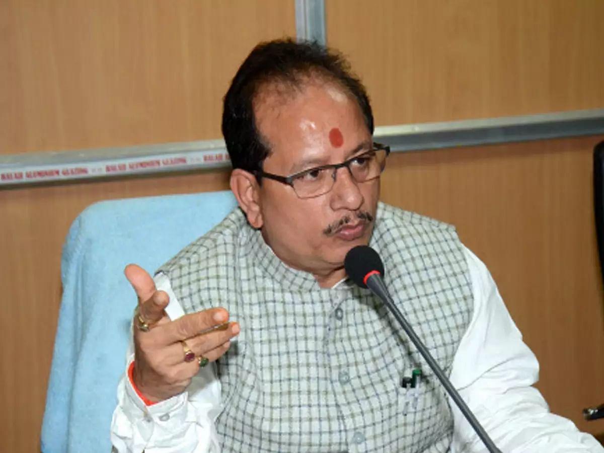 Bihar Assembly Session : कयासों पर विराम, भाजपा के ये नेता होंगे बिहार विधानसभा के अगले स्पीकर