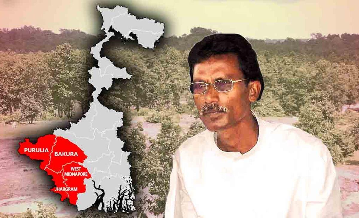 माकपा नेता हत्याकांड में छत्रधर महतो को एनआईए कोर्ट का समन, 18 दिसंबर को पेश होने का आदेश