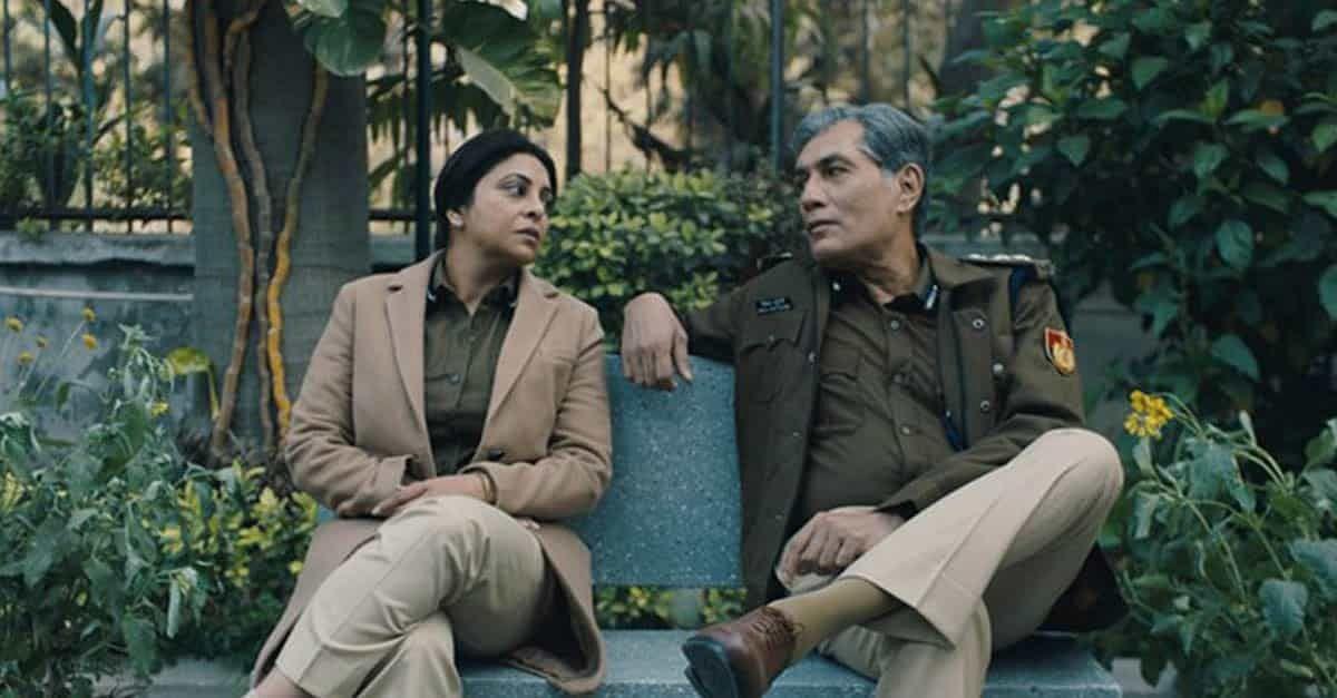 International Emmy Awards 2020 : निर्भया केस पर बनी 'Delhi Crime' ने जीता बेस्ट ड्रामा सीरीज का अवार्ड, तो शेफाली शाह ने खुशी में कही ये बात
