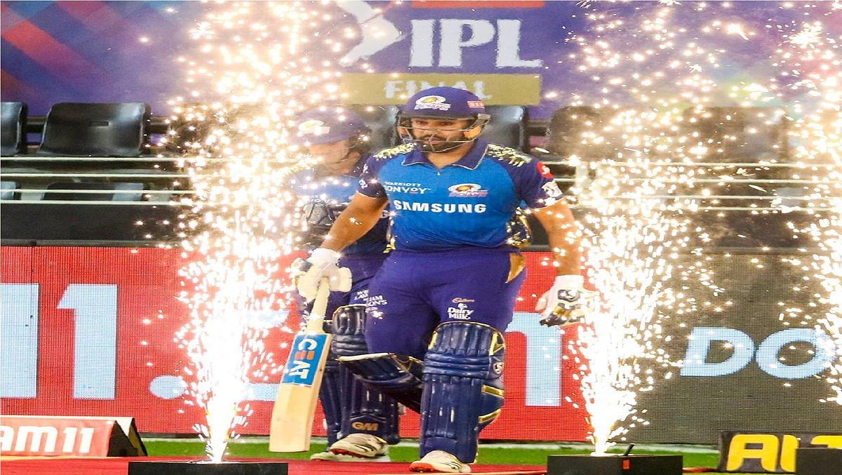 IPL 2020 Final : मुंबई पांचवीं बार बनी आईपीएल चैंपियन, दिल्ली का टूटा दिल