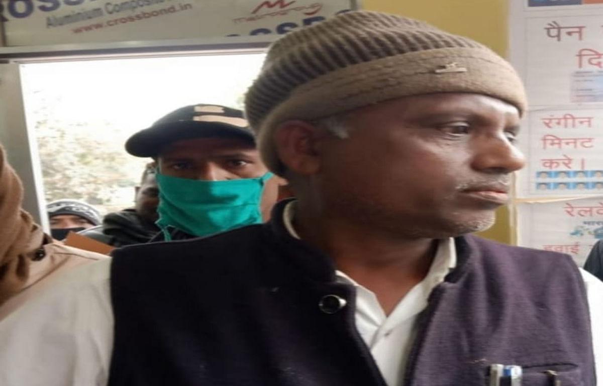 4 हजार रुपये रिश्वत लेते कोरवाडीह मुखिया को पलामू एसीबी की टीम ने किया गिरफ्तार