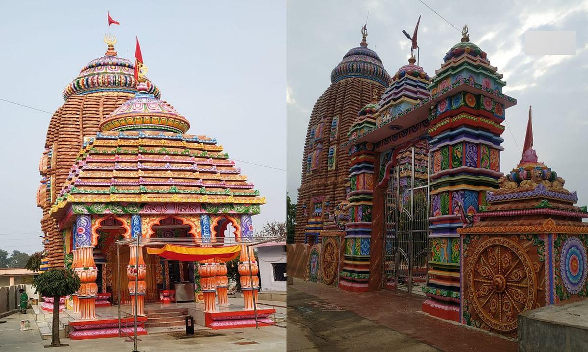 Kali Puja 2020 : प्रसिद्ध शक्तिपीठ पदमपुर में 1897 से मां काली की हो रही आराधना, पर इस बार नहीं लगेगा मेला, जानें क्यों...