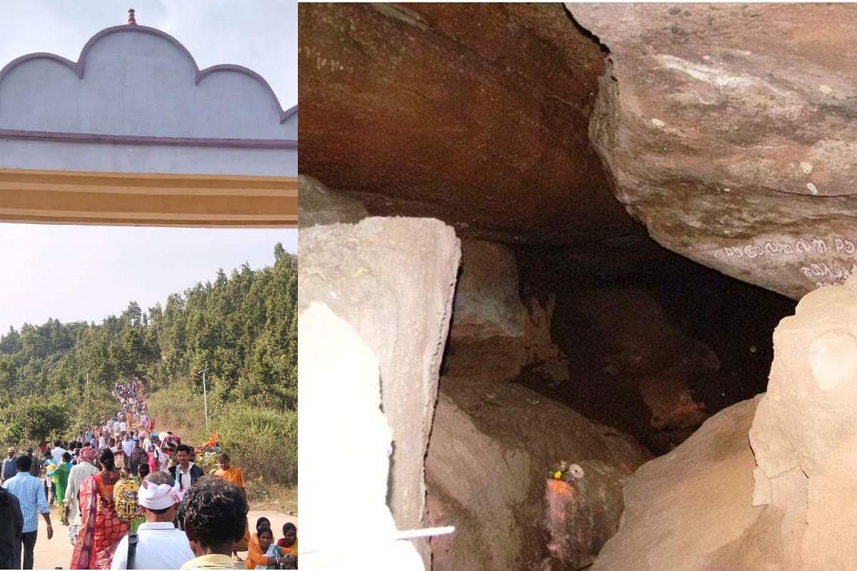 सदियों से प्रकृति की उपासना कर रहा है संताली समुदाय, वर्ष 2001 में झारखंड में हुई घांटा बाड़ी की स्थापना