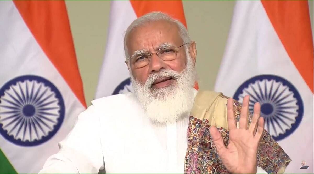 Coronavirus: PM मोदी ने मुख्यमंत्रियों की बैठक में हरियाणा CM को बीच में टोका, कोरोना को लेकर पूछा ये सवाल