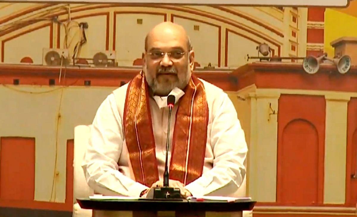 पश्चिम बंगाल में लगेगा राष्ट्रपति शासन! सुनिए, क्या कहते हैं गृह मंत्री अमित शाह, See VIDEO