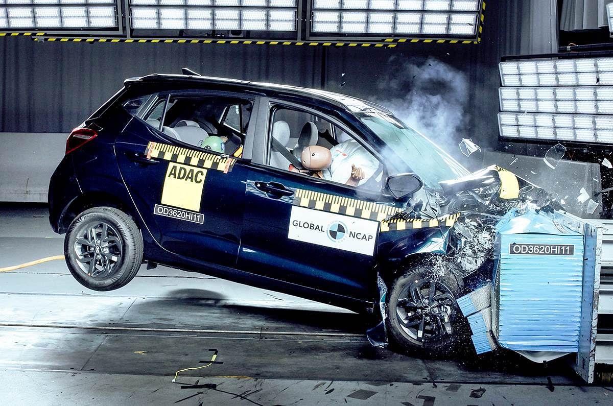Safest Car: क्रैश टेस्ट में 5 स्टार रेटिंग पानेवाली भारत की सबसे सुरक्षित कार कौन है?